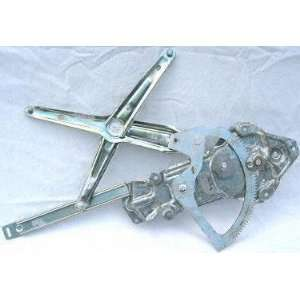 BMW 525I 525 i FRONT WINDOW REGULATOR LH (DRIVER SIDE) (1989 89 1990
