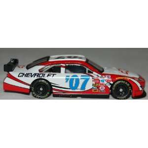 NASCAR 07 Chevy Monte Carlo Fantasy Car Of Tomorrow 164