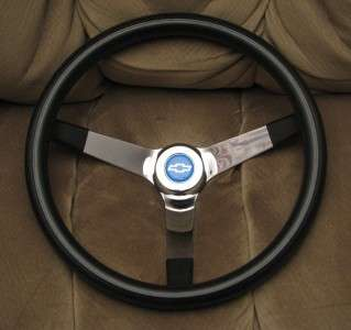 71 72 73 74 75 76 77 78 79 80 81 CHEVROLET TRUCK STEERING WHEEL