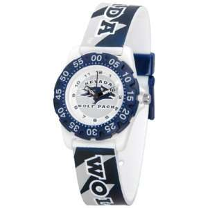 Nevada Wolf Pack NCAA Youth Kids Watch