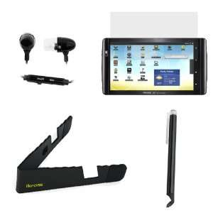 Set for Viewsonic G Tablet 10 inch Multi Touch Android Wifi Tablet