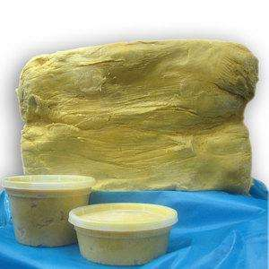 Real Raw Unrefined African Shea Butter Product of Ghana (Various