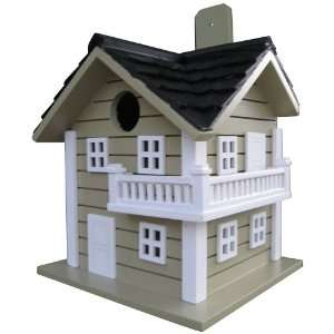 Light Green Surf City Bird House