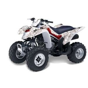 AMR Racing Suzuki LTZ 250 2004 2011 ATV Quad Graphic Kit