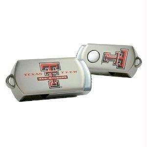 Texas Tech Red Raiders Datastick Twist 4GB USB Flash Drive