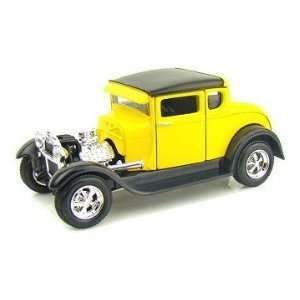 Maisto 1/24 Scale Diecast 1929 Ford Model a in Color