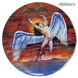Led Zeppelin   Swan Song Magnet