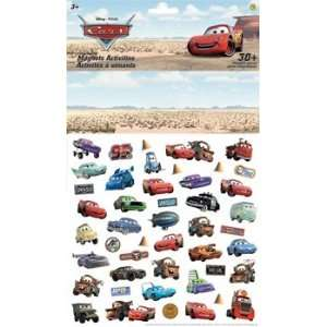 Disney Pixar Cars Magnet Activity Set Toys & Games