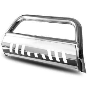 06 10 Ford Explorer Chrome Bull Bar Automotive