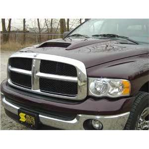 Dodge Ram Hood Scoop The RUMBLE BEE Scoop For 2002 2008