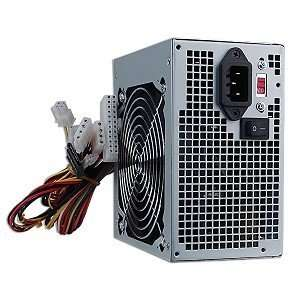 Codegen 480W 20+4 pin ATX PSU w/SATA Electronics