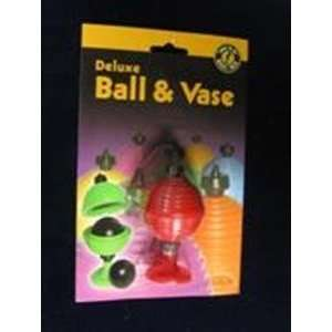 Classic Ball and Vase   Beginner / General Magic T Toys & Games