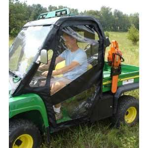 Doors (requires #18028 soft top) for John Deere Gator Automotive