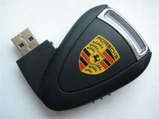 NEW Porsche CAR KEY 32GB USB Memory Stick Flash Drive