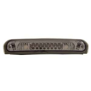 02 08 Dodge Ram Smoke LED 3rd Brake Light Automotive