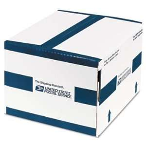 United States Postal Service Security Carton CTN,12X10X8