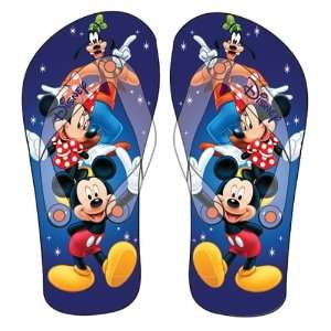 Disney Mickey Mouse Goofy and Minnie Mouse Group Adult