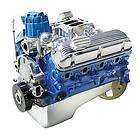 New BluePrint 302 Ford Crate Engine w Rear Sump Pan 300+ HP 50,000