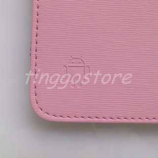 Case For 7 Google Android 2.3 Tablet PC Kindle Fire Pink logo