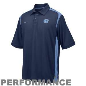 Nike North Carolina Tar Heels (UNC) Navy Blue Goal to Go