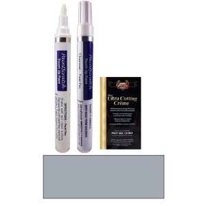 Oz. Grayish Blue Metallic Paint Pen Kit for 2005 Toyota Highlander