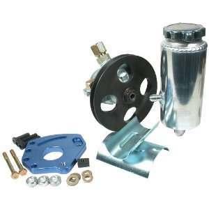 Allstar ALL48240 Head Mount Style Power Steering Kit for Small Block