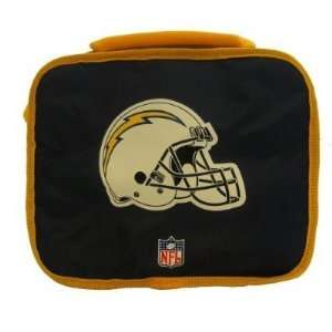 San Diego Chargers NFL Lunch Case   NFL Football Sports