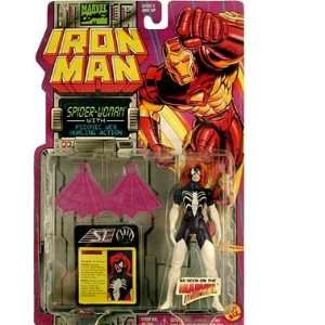 Iron Man Spider Woman Action Figure Toys & Games