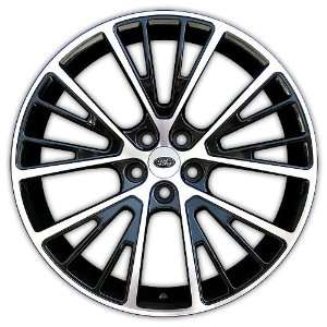 Marcellino Autobiography 22 inch wheels   Land Rover fitment   Gloss