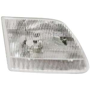OE Replacement Ford Expedition/F 150 Passenger Side Headlight Assembly