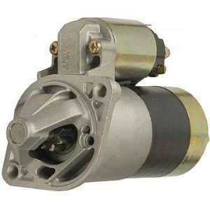 STARTER MOTOR MITSUBISHI ECLIPSE GALANT MIRAGE EAGLE 2000 GTX SUMMIT 1