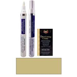 Gold Metallic Paint Pen Kit for 1999 Suzuki Vitara (Z2Z) Automotive