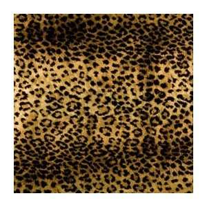 The Container Store Leopard Print Gift Wrap