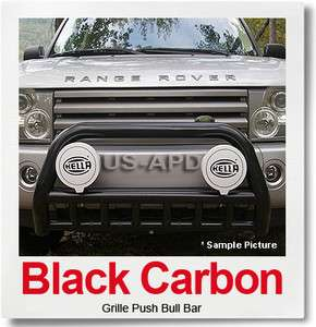05 09 Land Rover Discovery 3 / LR3 Black Bull Bar