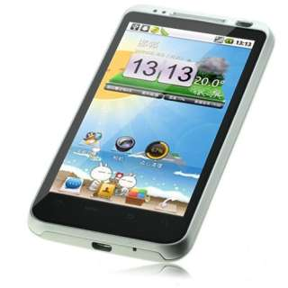 Android 2.3.5 3G Unlocked Dual Sim Quad Bands AT&T GPS/WIFI
