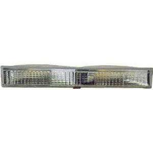 88 91 FORD CROWN VICTORIA PARKING LIGHT RH (PASSENGER SIDE