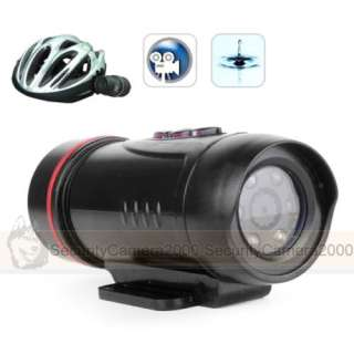 HD Outdoor Mini Sports Camera Helmet Video Camcorder DV