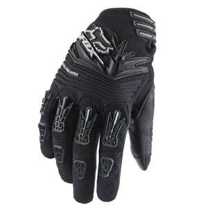 FOX RACING POLARPAW COLD WEATHER MX MTB GLOVES SMALL 8