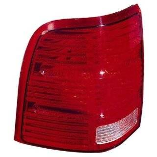 Ford Explorer Driver Side Replacement Tail Light Assembly Automotive
