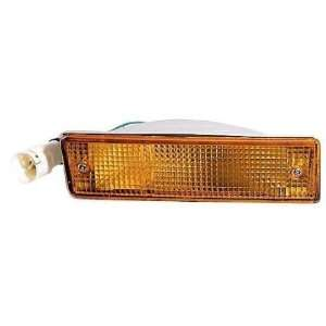 Depo 312 1632R AS Toyota Van Passenger Side Replacement Signal Light
