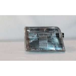 93 97 FORD RANGER PASSENGER SIDE HEADLIGHT Automotive