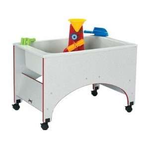 Jonti Craft Space Saver Sensory Table