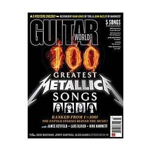Guitar World Magazine Back Issue   March 2011 Musical