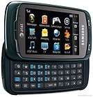 New ATT Unlocked Samsung SGH A877 Impression Slider Touchscreen Qwerty