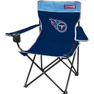 Tennessee Titans TailGate Folding Camping Chair