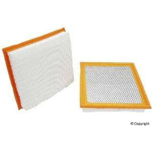 New Dodge Caravan/Grand Caravan Air Filter 01 2 345
