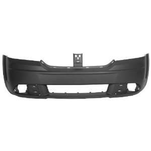 OE Replacement Dodge Journey Front Bumper Cover (Partslink