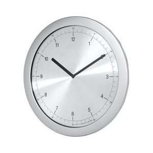 Kirch Verichron Super Slim Aluminum Clock