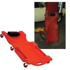 By ATD Tools Blow Molded Heavy Duty Mechanics Creeper