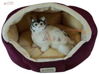 Size Cat Bed or Extra Small Dog Bed;